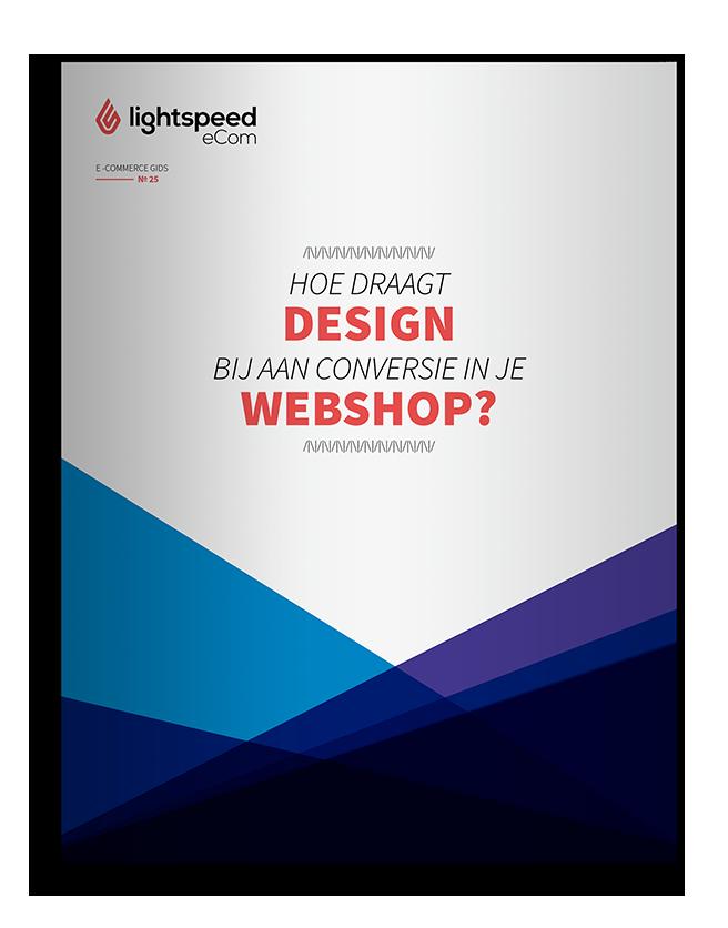 Hoe draagt design bij aan conversie in je webshop?