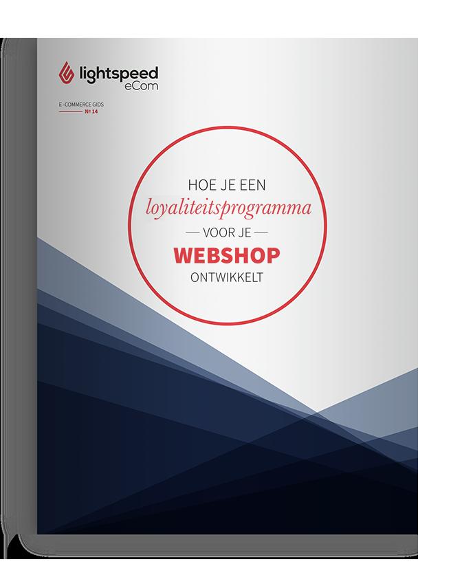 Hoe je een loyaliteitsprogramma voor je webshop ontwikkelt