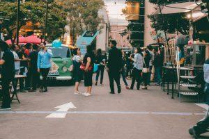 De food truck trend: 3 redenen om met uw restaurant de weg op te gaan