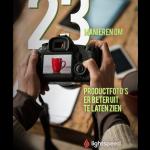 23 manieren voor betere productfotografie