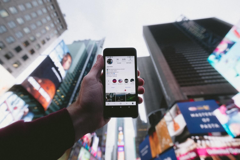 e7638d37f77390 12 Instagram marketing tips voor ondernemers