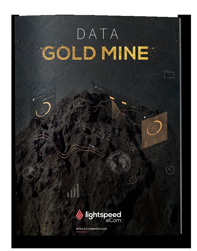 Data goudmijn