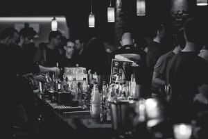 kassasysteem bar en club