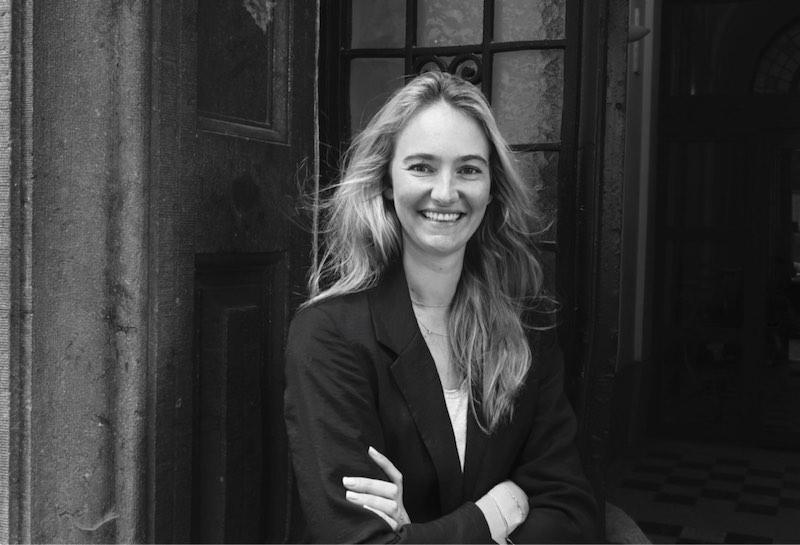 Vrouwelijke ondernemers - Imagin Jewels Margaux Spruyt