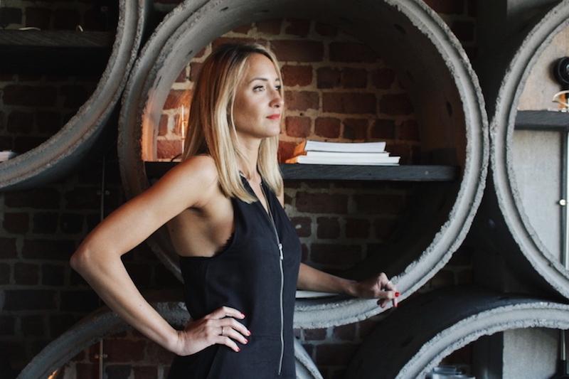 Vrouwelijke ondernemers - Maud Colassin Mellow Concept