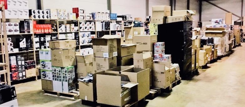 Stuntwinkel.nl levert in meer dan 15 landen met SendCloud