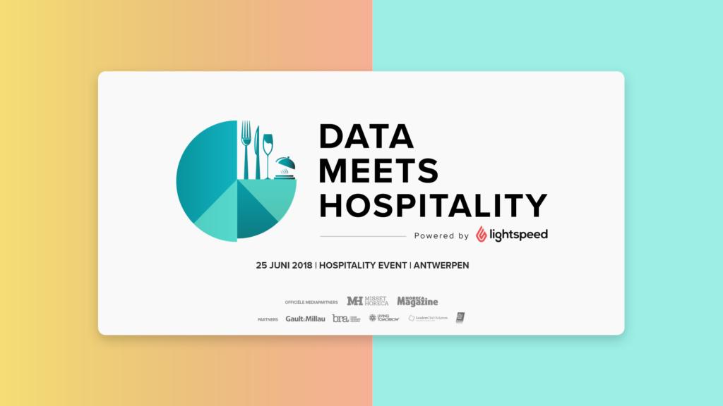 Data Meets Hospitality aanmelden