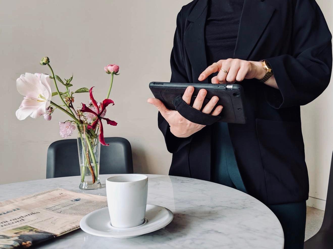 3 manieren waarop een mobiele kassa uw bar of café kan helpen