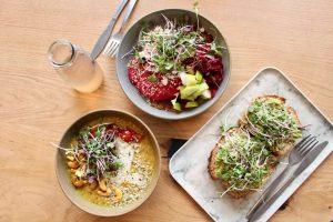 Going green: 2 Belgische ondernemingen die veggie boven vlees verkiezen