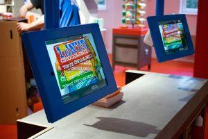Nieuwe Tony's Chocolonely Super Store draait op Lightspeed Retail | Lightspeed