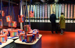 Nieuwe Tony's Chocolonely Super Store draait op Lightspeed Retail