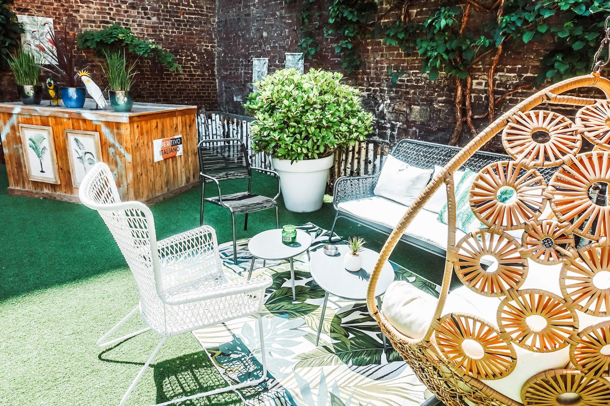4 Pro-Tips voor een succesvol terrasseizoen